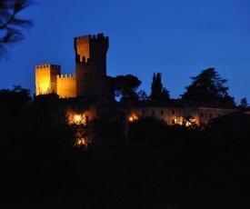 Castello Di Proceno Albergo Diffuso In Dimora D'Epoca