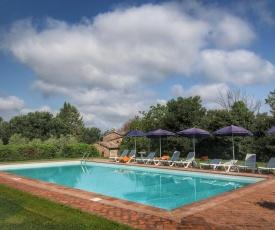 Cozy Farmhouse in Tuscia area with Swimming Pool