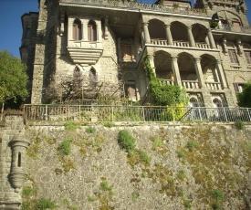 monolocale all' interno del castello De Farro