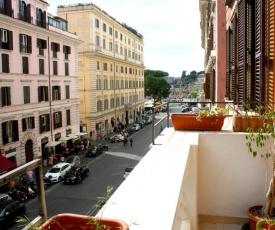 Apartment in Rom/Latium 27507