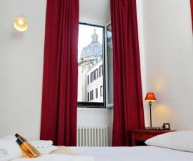 2-Bedroom Apartment Campo de Fiori