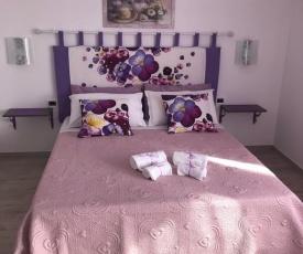 Casa Violet per Civita