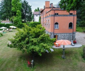 Casal Ponziani per Civita e Dintorni