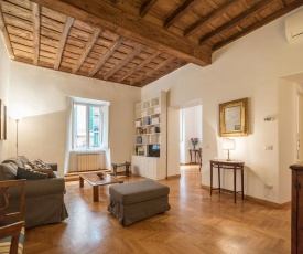 A peaceful retreat 2 minutes from Piazza Navona - FromHometoRome