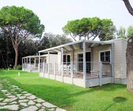 Camping Village Baia Domizia 125S