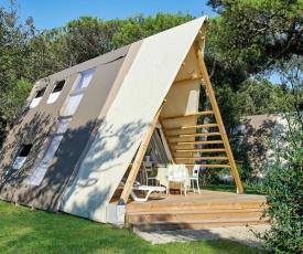 Locazione Turistica Camping Village Baia Domizia (BDO126)