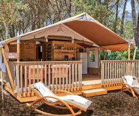 Locazione Turistica Camping Village Baia Domizia (BDO127)