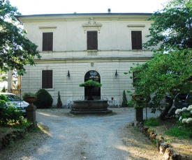 B&B Villa Gualterio