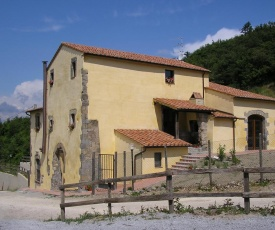 Casale Ostello Gazzetta