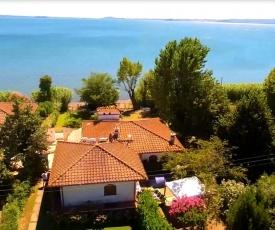 Villa Ombrigi