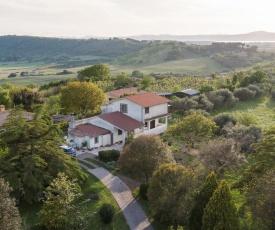 Deliziosa Villa Panoramica