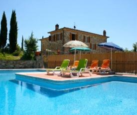Campoleone Villa Sleeps 8 Pool WiFi