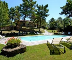 Campoleone Villa Sleeps 9 with Pool and WiFi