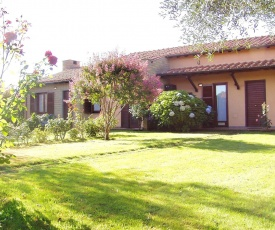 Agriturismo Montecasciano - House for 6 people
