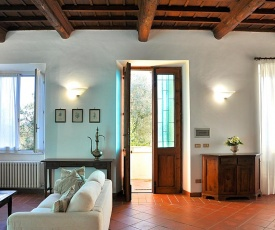 Villa Montecasciano
