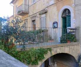 Apartment Piazzale Farnese