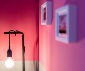 Il Sopracciglio Suites - Pink Appartment