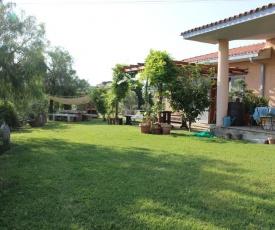 Appartamento In Villa Di Judighes