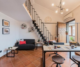 ILove Rome Apartments Lucrezia Romana