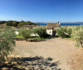 Villa Fonte Tartaruga Trevignano Romano
