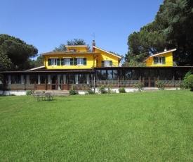 Villa Il Centro Bracciano